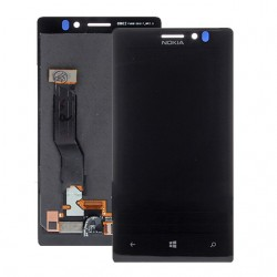 Nokia Lumia 925 - LCD display + touch layer touch glass touch panel