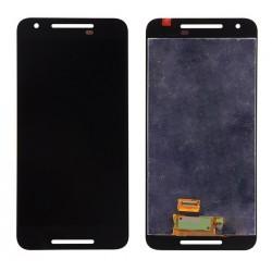 LG Google Nexus 4 E960 - LCD displej + dotyková vrstva, dotykové sklo, dotyková doska