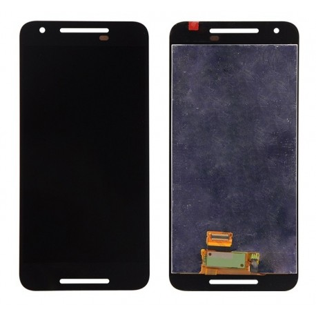 LG Google Nexus 4 E960 - LCD display + touch layer touch glass touch panel