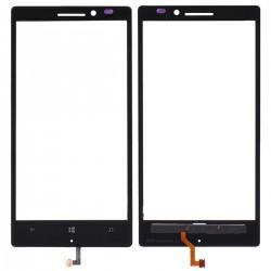 Nokia Lumia 930 - dotyková vrstva, dotykové sklo, dotyková deska + senzorová tlačítka - OEM