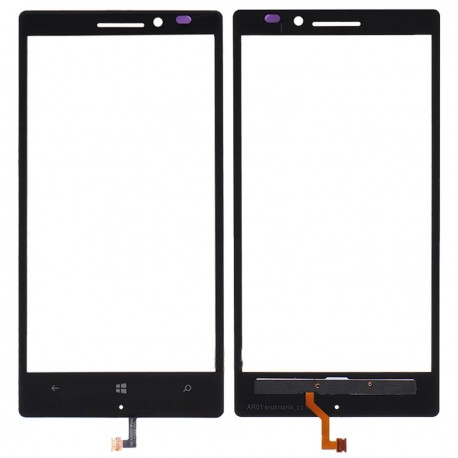 Nokia Lumia 930 - dotyková vrstva, dotykové sklo, dotyková deska + senzorová tlačítka