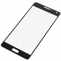 Samsung Galaxy A3 A300F - Černá dotyková vrstva, dotykové sklo, dotyková deska - OEM