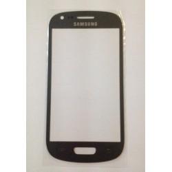 Samsung Galaxy S3 Mini i8190 - Šedá dotyková vrstva, dotykové sklo, dotyková deska