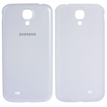 Samsung Galaxy S4 i9500 - Bílá - Zadní kryt baterie