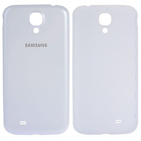 Samsung Galaxy S4 i9500 - White - Back Cover Battery