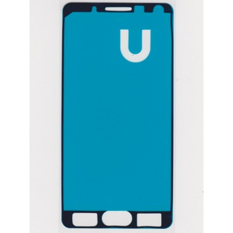 Samsung Galaxy A5 A500F - Adhesive tape underneath the touch pad
