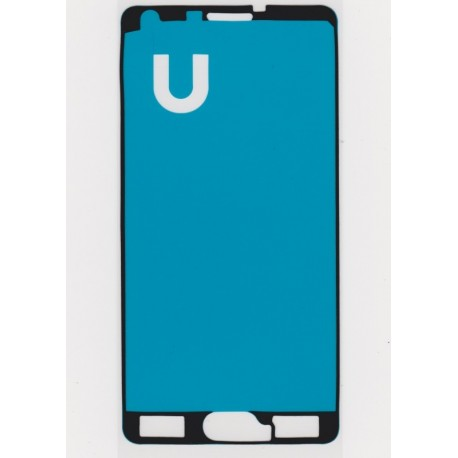 Samsung Galaxy A7 A700F - Adhesive tape underneath the touch pad