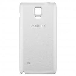 Samsung Galaxy Note 4 N910 - Bílá - Zadní kryt baterie