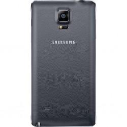 Samsung Galaxy Note 4 N910 - Čierna - Zadný kryt batérie