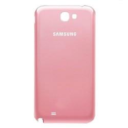 Samsung Galaxy Note 4 N910 - Ružová - Zadný kryt batérie