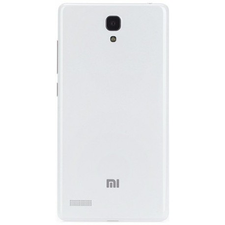 Xiaomi Hongmi Note - White - Back Cover Battery