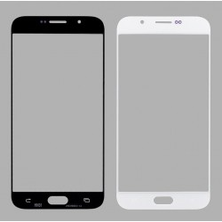 Samsung Galaxy A8 A8000 - Biela dotyková vrstva, dotykové sklo, dotyková doska