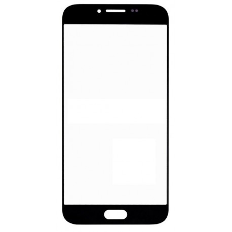 Samsung Galaxy A8 A8000 - Black touch layer touch glass touch panel