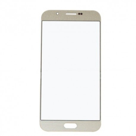 Samsung Galaxy A8 A8000 - Zlatá dotyková vrstva, dotykové sklo, dotyková deska