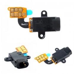 Samsung Galaxy S5 i9600 G900A G900T G900V - Audio konektor sluchátka Jack