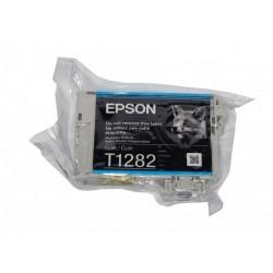 EPSON T1282 - modrá - originální cartridge