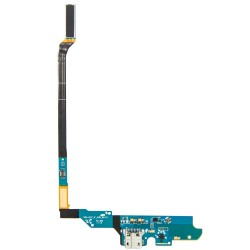 Samsung Galaxy S4 i9500 i9505 SGH-i337 - USB power supply module (charging port) - flex connector +