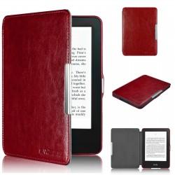 Kindle 7. generace pouzdro na čtečku knih, Barva: Vínová