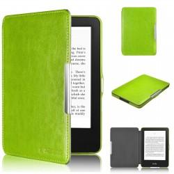 Kindle 7. generace pouzdro na čtečku knih, Barva: Světle zelená