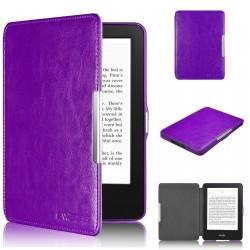 Kindle 7. generace pouzdro na čtečku knih, Barva: Fialová