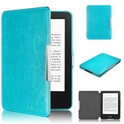 Kindle 7. generace pouzdro na čtečku knih, Barva: Světle modrá