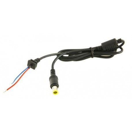 Cable adapter for IBM, Lenovo (8.0 x 5.5 mm)