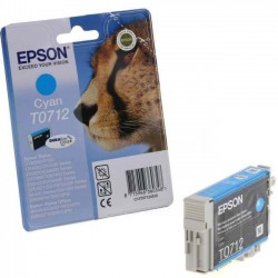 EPSON T0712 - blue - Original Cartridges