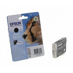 EPSON T0711 - black - Original Cartridges