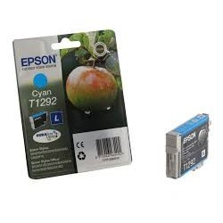 EPSON T1292 - modrá - Originální cartridge