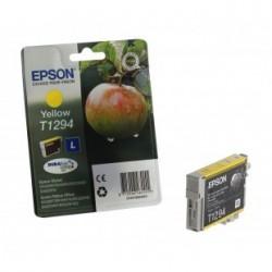 EPSON T1294 - žlutá - Originální cartridge