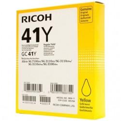 Ricoh 41YL - Originální cartridge