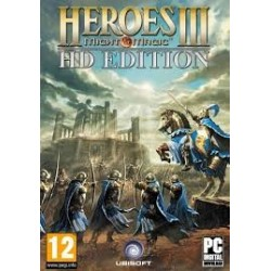 Heroes of Might and Magic 3 (HD Edition)