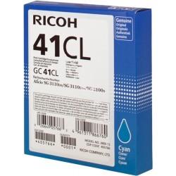 Ricoh 41CL - Originální cartridge