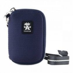 Neoprene camera case BLC70-002 Crumpler - blue