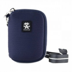 Neoprene camera case BLC90-002 Crumpler - blue
