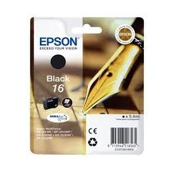 EPSON T1621 - black- Original Cartridges