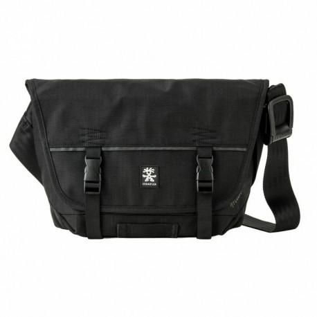 Crumpler Muli Messenger M - black bag
