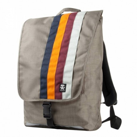 Crumpler Dinky Di Stripy L - backpack