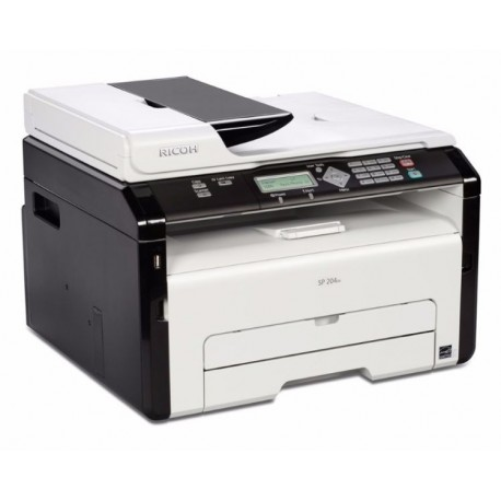 Laser printer Ricoh SP 204SN