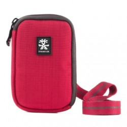 Bag Crumpler Proper Roady 90 - red/black