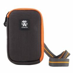 Pouzdro Crumpler Proper Roady 90 - černá/oranžová