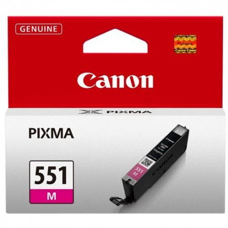 Canon CLI-551M - Original Cartridges