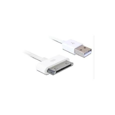 Datový a napájecí kabel DeLock - iPhone 4