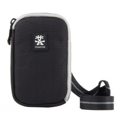 Bag Crumpler Proper Roady 90 - black/grey