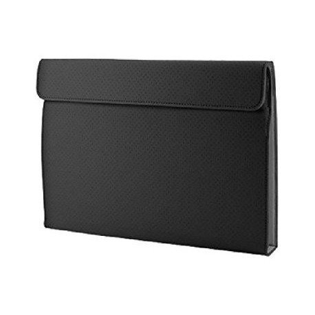 HP slim wrap case -black