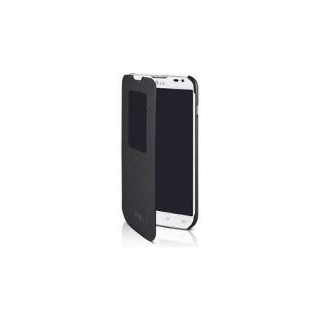 LG quick window CCF-400 - black
