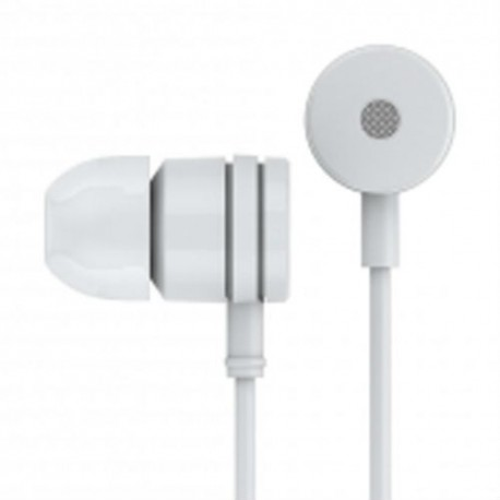 Xiaomi earphones, white