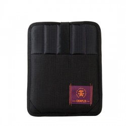 Pouzdro na tablet Crumpler Webster Sleeve iPad Mini - černé