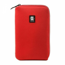 "Crumpler The Gimp 7"" - TG7-026 - red"