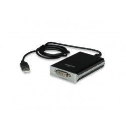 Manhattan Hi-speed USB 2.0 to DVI converter